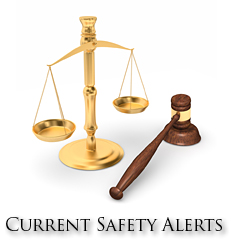 Urgent Child Safety Alerts