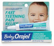 FDA Issues Orajel Warning - Anbesol May Be Dangerous to Children